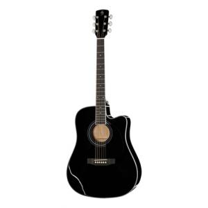 Is Harley Benton CLD-341SC BK Custom Line a good match for you?