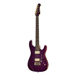Is Harley Benton Fusion-II HH EB PSP Pr B-Stock a good match for you?