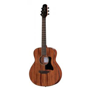 Is Harley Benton GS-Travel-E Mahogany a good match for you?