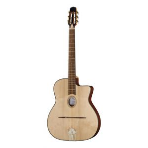Is Harley Benton Gypsy JM200 a good match for you?