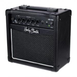Is Harley Benton HB-10G a good match for you?