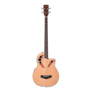 Is Harley Benton HBO-850 Bass Natural a good match for you?