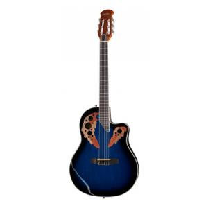 Is Harley Benton HBO-850 Classic Blue B-Stock a good match for you?