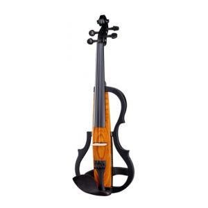 Is Harley Benton HBV 990AMB 4/4 Electric Violin a good match for you?