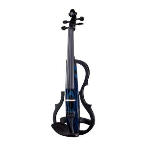 Is Harley Benton HBV 990BLU 4/4 Electric Violin a good match for you?