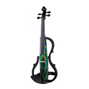Is Harley Benton HBV 990GBY 4/4 Electric Violin a good match for you?