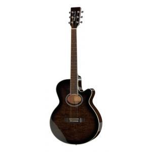 Ist Harley Benton HBX5T BK die richtige Musik Ausrüstung für Sie? Finden Sie heraus!
