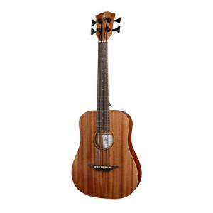 Is Harley Benton Kahuna CLU-Bass Mahogany Uke a good match for you?