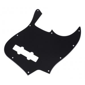 Is Harley Benton Parts JB Style Pickguard Black a good match for you?