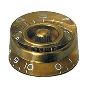 Ist Harley Benton Parts LP-Style Speedknop Gold die richtige Musik Ausrüstung für Sie? Finden Sie heraus!