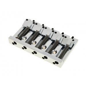 Is Harley Benton Parts Smart Bass Bridge 5C a good match for you?
