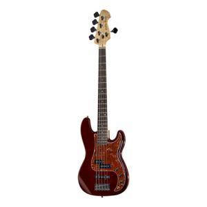 Ist Harley Benton PJ-5 HTR Deluxe Series die richtige Musik Ausrüstung für Sie? Finden Sie heraus!