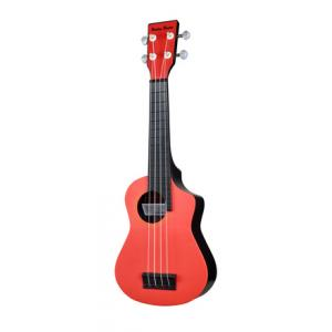 Is Harley Benton PolyUke Red B-Stock a good match for you?
