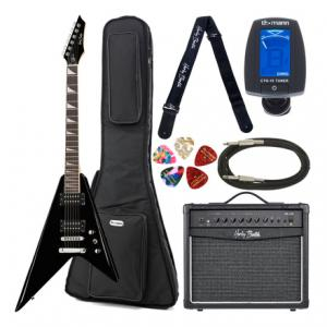 "Take the ""IS IT GOOD FOR ME"" test for ""Harley Benton R-10 BK Rock Series Bundle 1"", read the reviews and join the community!"
