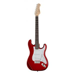 Is Harley Benton ST-20 CA Standard Seri B-Stock a good match for you?