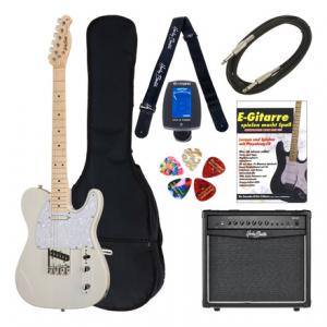 """Take the """"IS IT GOOD FOR ME"""" test for """"Harley Benton TE-30 BE Bundle 2"""", read the reviews and join the community!"""