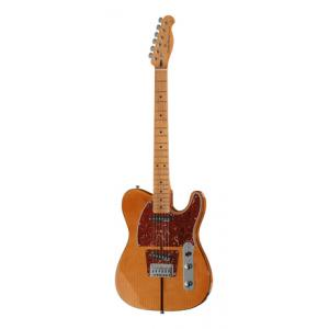 Is Harley Benton TE-80 NT Deluxe Series B-Stock a good match for you?