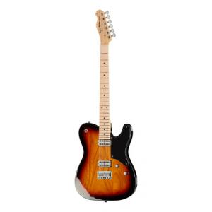 Is Harley Benton TE-90FLT SB Deluxe Ser B-Stock a good match for you?