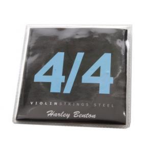 Ist Harley Benton Violin Strings 4/4 die richtige Musik Ausrüstung für Sie? Finden Sie heraus!
