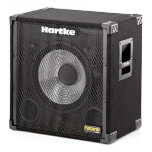 "Take the ""IS IT GOOD FOR ME"" test for ""Hartke 115 TP"", read the reviews and join the community!"