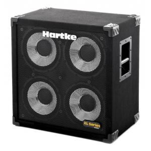 Ist Hartke 410 B XL B-Stock die richtige Musik Ausrüstung für Sie? Finden Sie heraus!
