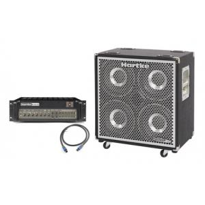 """Take the """"IS IT GOOD FOR ME"""" test for """"Hartke Kilo 1000 Bundle"""", read the reviews and join the community!"""