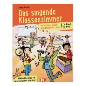 Is Helbling Verlag Das singende Klassenzimmer a good match for you?