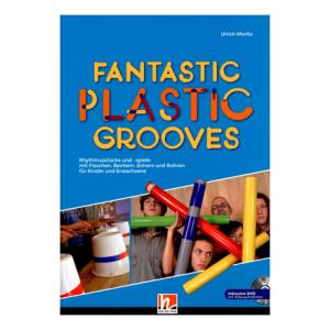 Is Helbling Verlag Fantastic Plastic Grooves a good match for you?