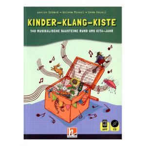 Is Helbling Verlag Kinder-Klang-Kiste a good match for you?