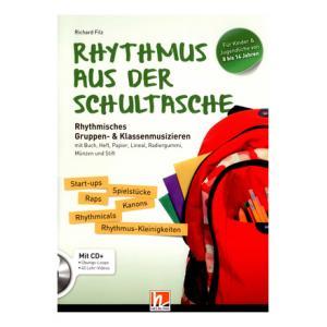 Is Helbling Verlag Rhythmus aus der Schultasche a good match for you?