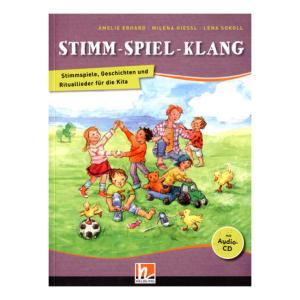 "Take the ""IS IT GOOD FOR ME"" test for ""Helbling Verlag Stimm-Spiel-Klang"", read the reviews and join the community!"