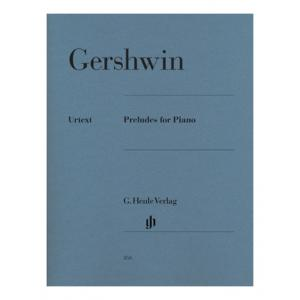 """Take the """"IS IT GOOD FOR ME"""" test for """"Henle Verlag Gershwin Preludes For Piano"""", read the reviews and join the community!"""