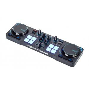 """Take the """"IS IT GOOD FOR ME"""" test for """"Hercules DJ Control Compact"""", read the reviews and join the community!"""