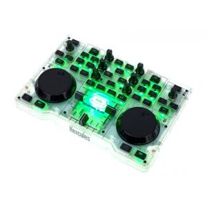 """Take the """"IS IT GOOD FOR ME"""" test for """"Hercules DJ Control Glow Green"""", read the reviews and join the community!"""