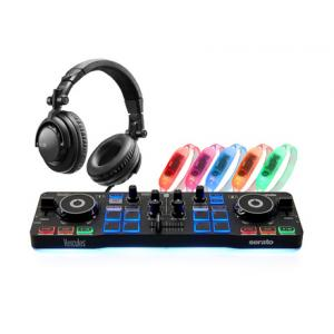 """Take the """"IS IT GOOD FOR ME"""" test for """"Hercules DJ Party Set"""", read the reviews and join the community!"""