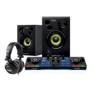 """Take the """"IS IT GOOD FOR ME"""" test for """"Hercules DJ Starter Kit"""", read the reviews and join the community!"""
