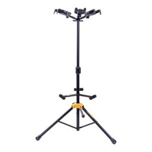 """Take the """"IS IT GOOD FOR ME"""" test for """"Hercules Stands HCGS-432B+  3-Way Guitar Stand"""", read the reviews and join the community!"""
