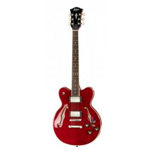 Is Höfner Verythin Deluxe HCT-VT B-Stock a good match for you?