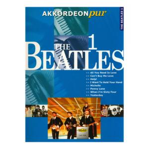 "Take the ""IS IT GOOD FOR ME"" test for ""Holzschuh Verlag Akkordeon Pur Beatles 1"", read the reviews and join the community!"