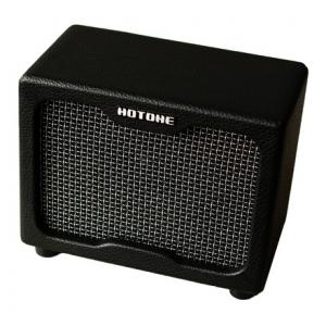 """Take the """"IS IT GOOD FOR ME"""" test for """"HoTone Nano Legacy Mini Speaker Cab"""", read the reviews and join the community!"""