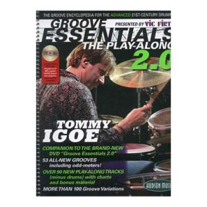 """Take the """"IS IT GOOD FOR ME"""" test for """"Hudson Music Groove Essentials 2.0 Igoe"""", read the reviews and join the community!"""