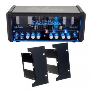 Is Hughes&Kettner TubeMeister Deluxe 20 Bundle 2 a good match for you?