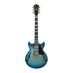 Is Ibanez AM93QM-JBB a good match for you?