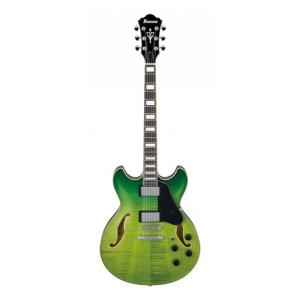 Is Ibanez AS73FM-GVG B-Stock a good match for you?