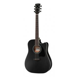 Is Ibanez AW84CE-WK Artwood a good match for you?