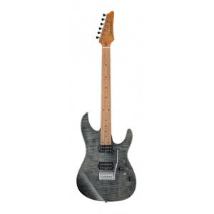 Is Ibanez AZ242F-BI a good match for you?