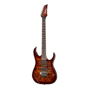 Is Ibanez RG1070PBZ-BTB a good match for you?