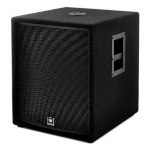 """Take the """"IS IT GOOD FOR ME"""" test for """"JBL JRX 218S"""", read the reviews and join the community!"""