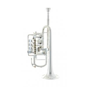 Is Johannes Scherzer 8111ST-S High Bb/A-Trumpet a good match for you?