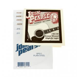 Is John Pearse 160SL a good match for you?